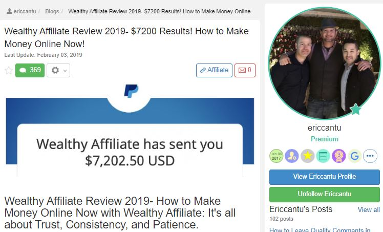 Best Way To Get Started With Affiliate Marketing